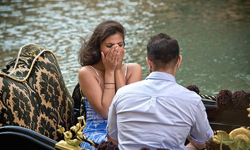 Wedding proposals - PIETRO SIFFI Destination Weddings in Italy