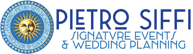 PIETRO SIFFI Destination Weddings